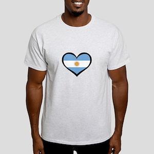 Argentina Love Light T-Shirt