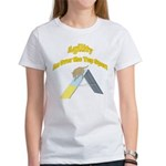 Over the Top Agility Women's T-Shirt