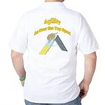 Over the Top Agility Golf Shirt