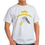 Over the Top Agility Light T-Shirt