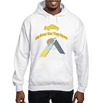 Over the Top Agility Hooded Sweatshirt