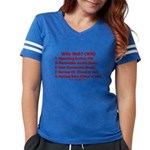 Smarter OS needs Womens Football Shirt