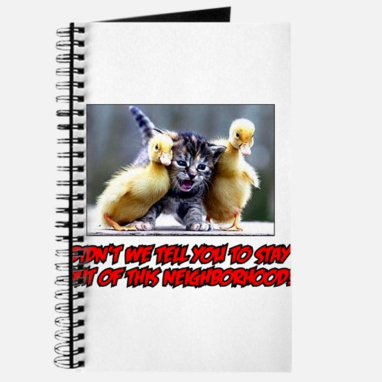BABY DUCK MAFIA Journal