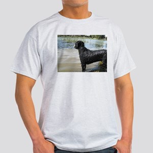 Dias the Portuguese Water Dog Light T-Shirt
