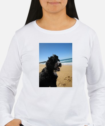 Portuguese Water Dog T-Shirt