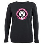 Plus Size Long Sleeve Tee