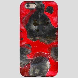 Peeling paint texture iPhone 6/6s Tough Case
