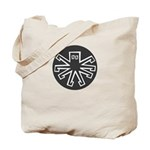 8 Legged Tote Bag