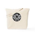 8 Legged Tote Bag