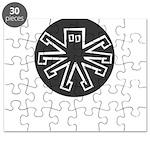 8 Legged Puzzle