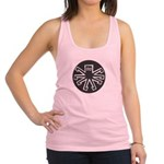 8 Legged Racerback Tank Top