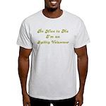 Agility Volunteer v3 Light T-Shirt