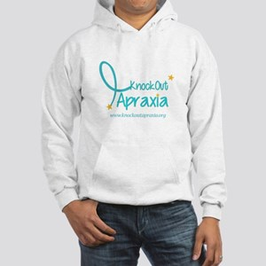 KnockOutApraxia Sweatshirt