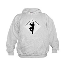 Student of Honor: Kids Hoodie
