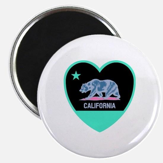 Cute California golden bears men%27s Magnet