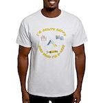 Happy Q-Less Light T-Shirt