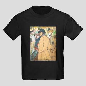 Alfred la Guigne by Henri de Toulouse-Laut T-Shirt