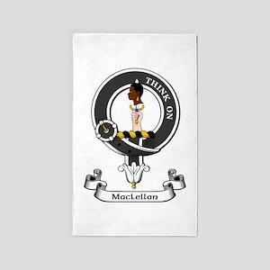Badge - MacLellan Area Rug