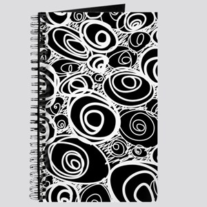 Scribbles And Swirls Journal