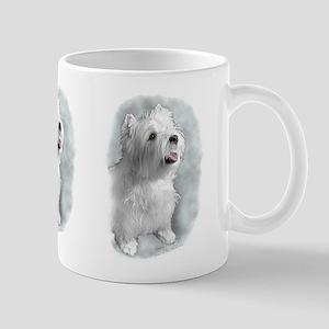 Westie Request Mug