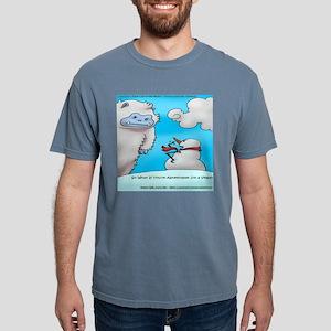 Vegam Snowman T-Shirt