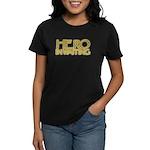 Hero in Waiting Women's Dark T-Shirt