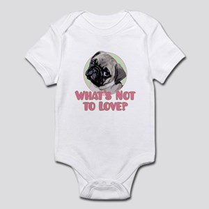 What's Not to Love? - Infant Bodysuit