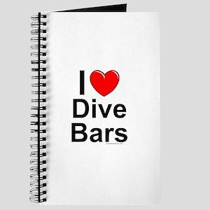 Dive Bars Journal