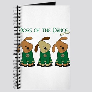Dogs Of The Dance Journal