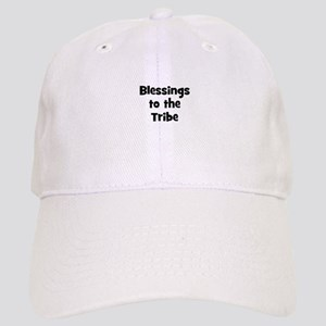 Blessings to the Tribe Cap