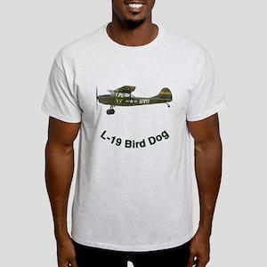 L-19-Clock T-Shirt