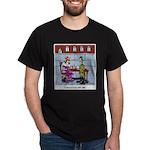 Gold-Cut Oats Dark T-Shirt