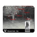 Grimstone Inc. Site Mousepad