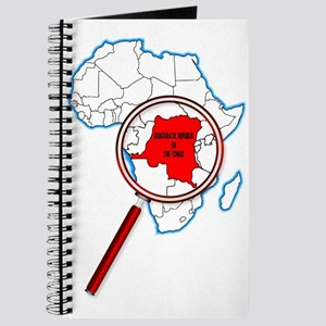 Democratic Republic of the Congo Under A M Journal
