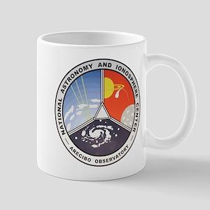 Natl. Astronomy Ctr Logo Mug Mugs