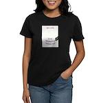 Incomplete Manuscript Women's Dark T-Shirt