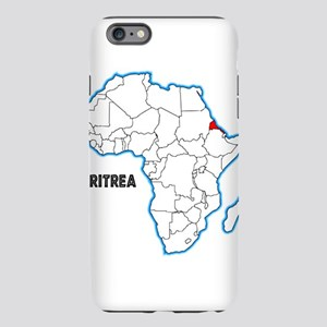 Eritrea iPhone 6 Plus/6s Plus Tough Case