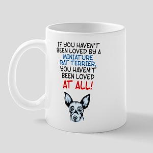 Miniature Rat Terrier Mug
