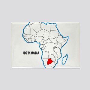 Botswana Magnets