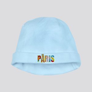 Paris Baby Hat
