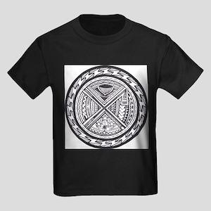 sacred center tattoo seal T-Shirt
