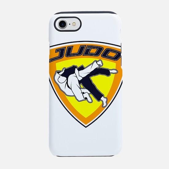 Judo iPhone 8/7 Tough Case