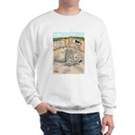 Transcendental Fossilization Sweatshirt
