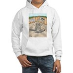 Transcendental Fossilization Hooded Sweatshirt