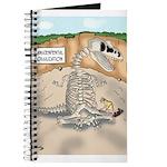 Transcendental Fossilization Journal