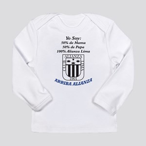 Alianza Lima Long Sleeve T-Shirt
