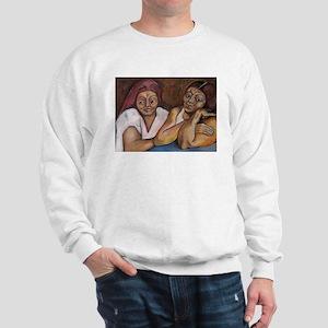 Day of the Muertos Sweatshirt