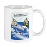 The Bermuda Trapezoid Mug