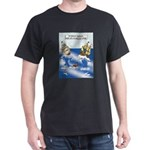 The Bermuda Trapezoid Dark T-Shirt