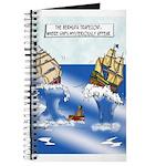 The Bermuda Trapezoid Journal